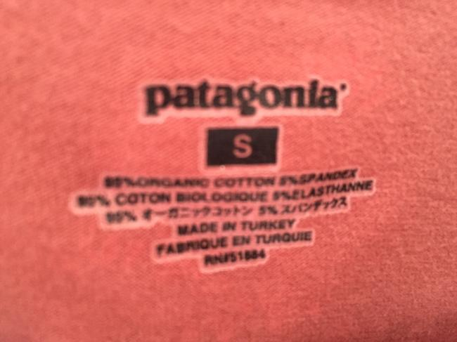 Patagonia short dress Red/Mauve (