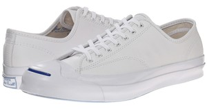 Converse Jack Purcell Jack Purcell White Athletic