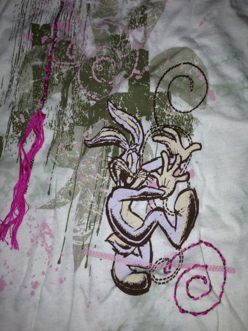 Toon Couture T Shirt green