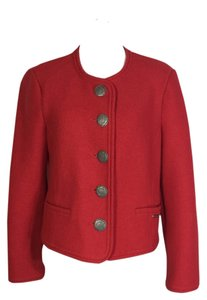 Carvela Kurt Geiger red Blazer
