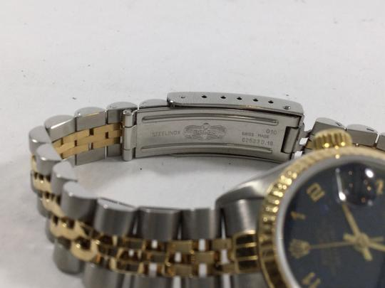 Rolex Automatic Ladies 26mm Two-Toned 18k Gold and Stainless Steel Rolex