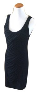 Arden B. short dress Blac on Tradesy