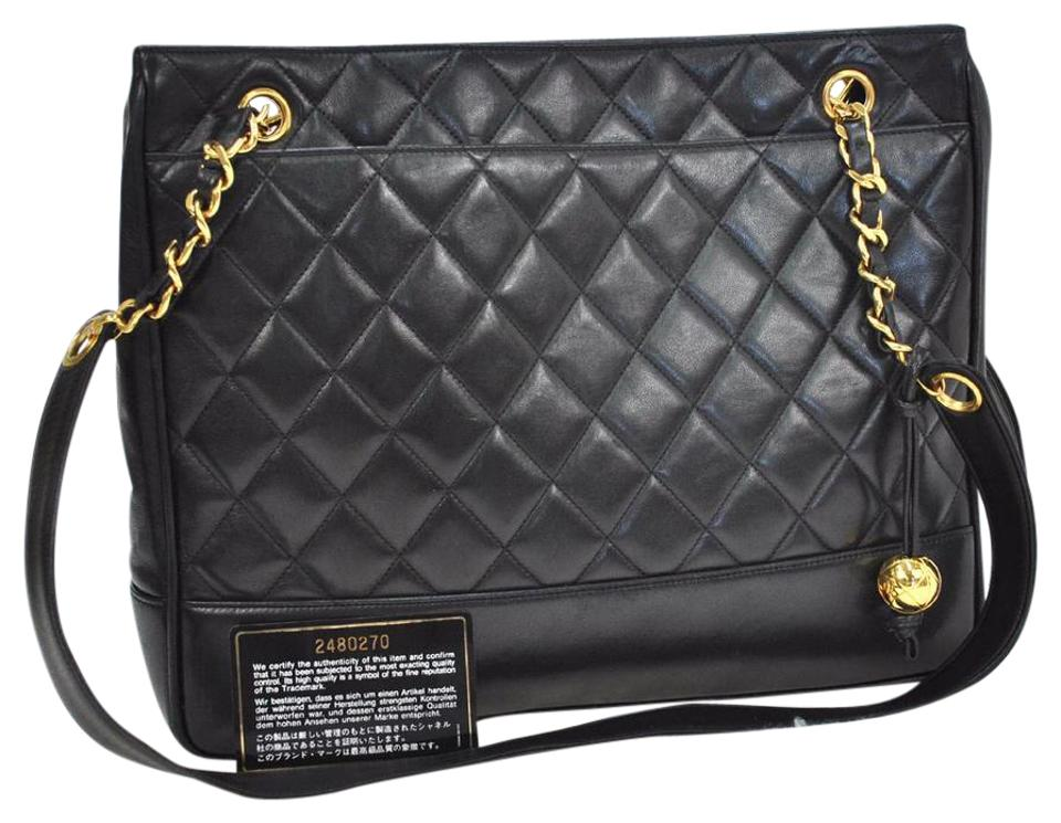 08696a4eb456 Chanel Black Bag With Gold Chain Price | Stanford Center for ...