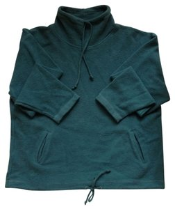 ORVIS Drawstring Cotton Sweatshirt