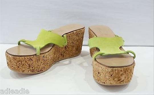 Preload https://item2.tradesy.com/images/other-and-wedges-green-platforms-6097276-0-0.jpg?width=440&height=440