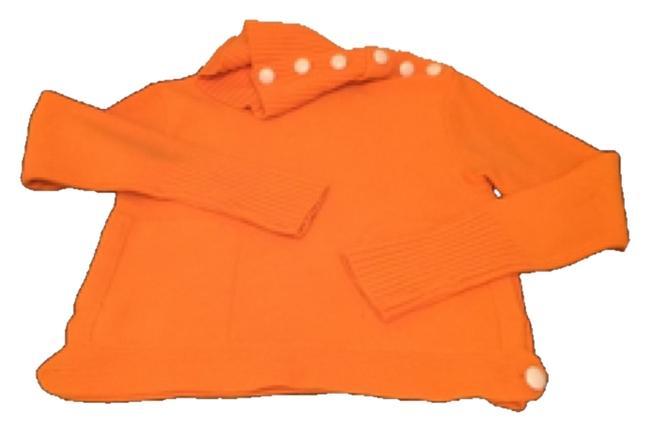 Preload https://item5.tradesy.com/images/marc-jacobs-orange-sweaterpullover-size-12-l-6097699-0-0.jpg?width=400&height=650