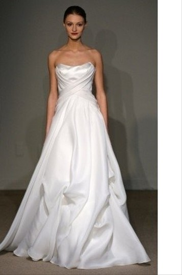 Ulla-Maija Cendrillon Wedding Dress