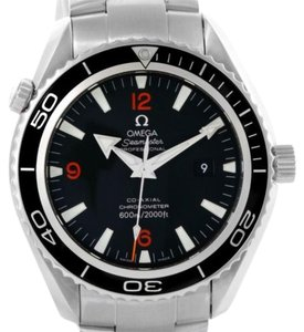 Omega Omega Seamaster Planet Ocean Mens Watch 2200.51.00