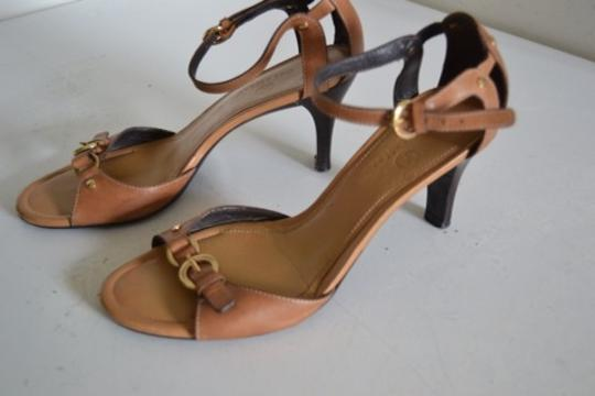 Cole Haan Leather Leather Sandals
