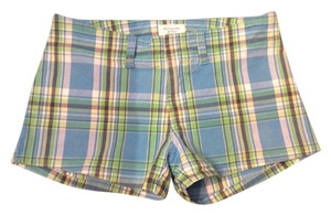 Abercrombie & Fitch Mini/Short Shorts multi-color