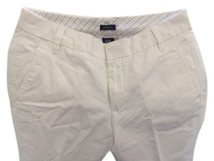 Gap Boyfriend Pants white