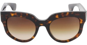 Prada New! Prada Havana Tortoise Cat Eye Sunglasses!