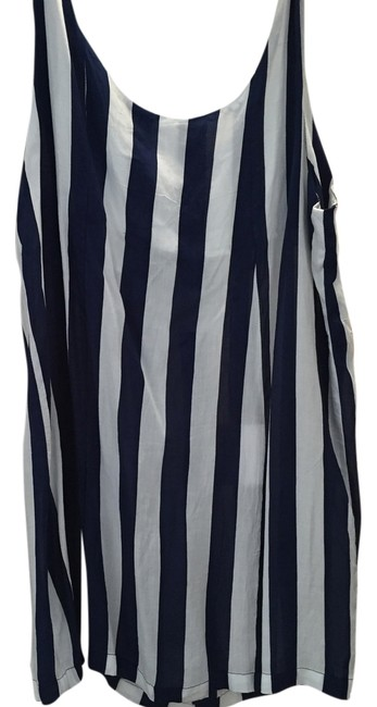 Preload https://item5.tradesy.com/images/acacia-swimwear-blue-and-white-striped-dress-coverup-with-tags-6106294-0-0.jpg?width=400&height=650