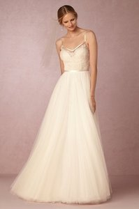 Watters Charlotte Gown Wedding Dress