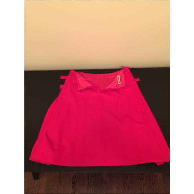 Jil Sander Skirt Red