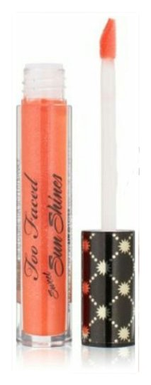 Too Faced Too Faced Vegan SweetSunshines Gloss