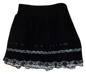 Joe Benbasset Skirt Black