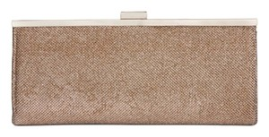 Style & Co Gold Clutch