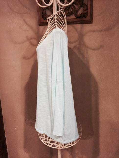 American Eagle Outfitters T Shirt Light turquoise green