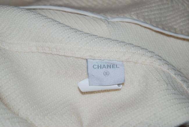 Chanel Jacket Cc Jacket Fur Coat
