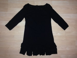 Sharagano Stylist Fashionista Fashion Lbd Dress