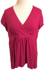 Liz Claiborne Top purple