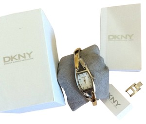 DKNY Crosswalk Half Bangle