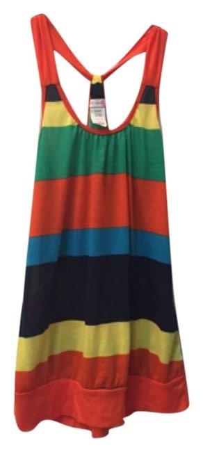 Preload https://item2.tradesy.com/images/body-central-multicolor-tank-topcami-size-12-l-6110731-0-0.jpg?width=400&height=650