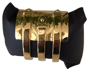 JENNIFER FISHER Harness Buckle Cuff