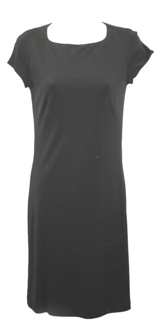 Versus Versace Gianni Black Dress