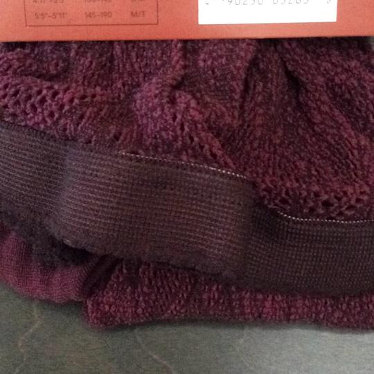 Missoni for Target NWT Missing Textured Tights