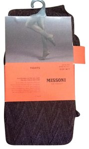 Missoni for Target -NWT NWT Missoni for target Textured Tights