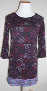 Joe Brown Tunic