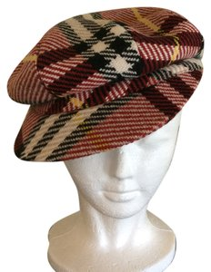 Burberry Burberry Newsboy Hat
