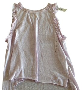 Hollister Company Top Lavender