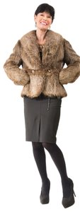 german furrier Nuria Fur Fur Coat