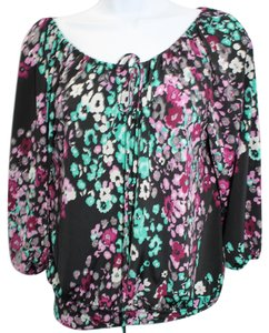 INC International Concepts Stretchy Top