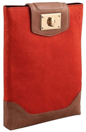 Preload https://item5.tradesy.com/images/be-and-d-ipad-orange-leather-laptop-bag-6115954-0-0.jpg?width=440&height=440