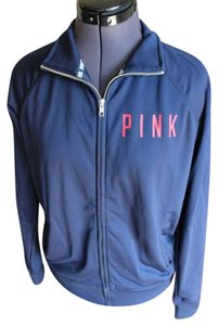 Victoria's Secret Angels Baseball Sweatshirt