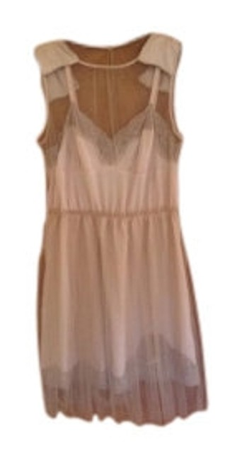 Preload https://img-static.tradesy.com/item/6116/rodarte-for-target-nude-pink-above-knee-night-out-dress-size-8-m-0-0-650-650.jpg