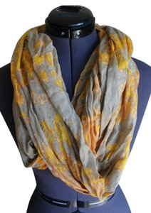 World Market Woodland Scarf