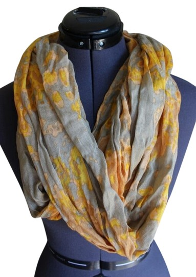 Other World Market Woodland Scarf