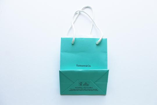 Tiffany & Co. Tiffany & Co. Tiffany Blue Bag