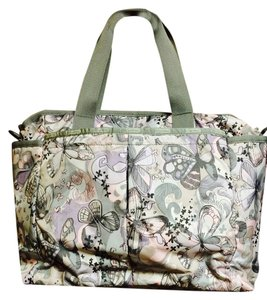 LeSportsac Limited Edition Diaper Bag