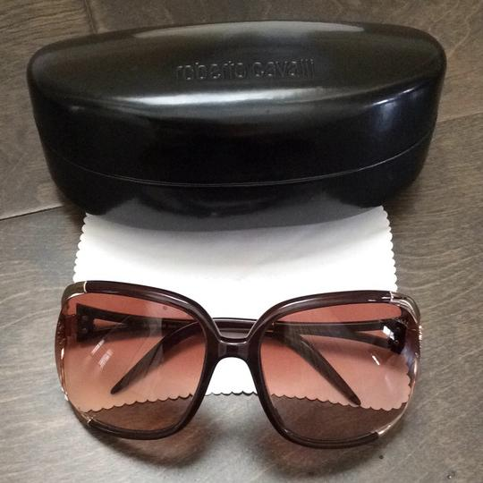 Roberto Cavalli New Never Worn Cavalli Sunglasses