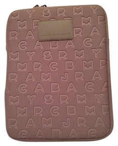 Marc by Marc Jacobs Jumble logo iPad Cover/Sleeve