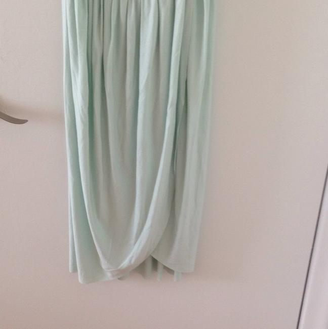 Rachel Pally short dress Light mint green on Tradesy