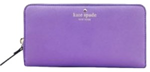 Kate Spade Kate Spade Cedar Street Lacey Wallet New With Tags