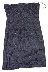 Alice + Olivia Sequin + Tube Dress