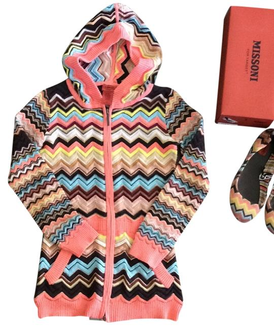 Preload https://item3.tradesy.com/images/missoni-for-target-multicolor-cardigan-sweaterpullover-size-00-xxs-6118312-0-1.jpg?width=400&height=650